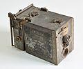 André Debrie - 35mm Cine Camera - Kolkata 2012-09-29 1351.JPG