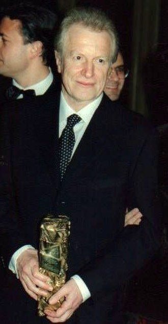 23rd César Awards - André Dussollier, Best Actor winner
