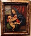 Andrea solario, madonna che allatta il bambino, 1510-12.JPG