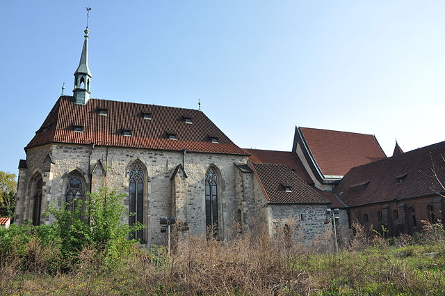 Convent of St Agnes of Bohemia