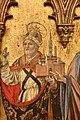 Angelo e bartolomeo degli erri, polittico dell'ospedale della morte, 1462-66, 08 gemignano con modellino di modena.jpg