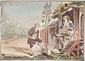 Année galante ou Étrenne à l'amour, 1773 - Mai.jpg