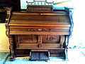 Ann Arbor Organ Company antique pump organ.jpg