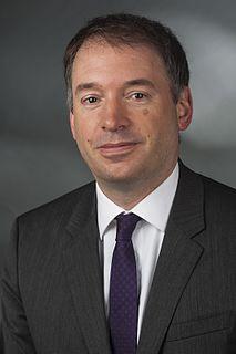 Niels Annen German politician (SPD)