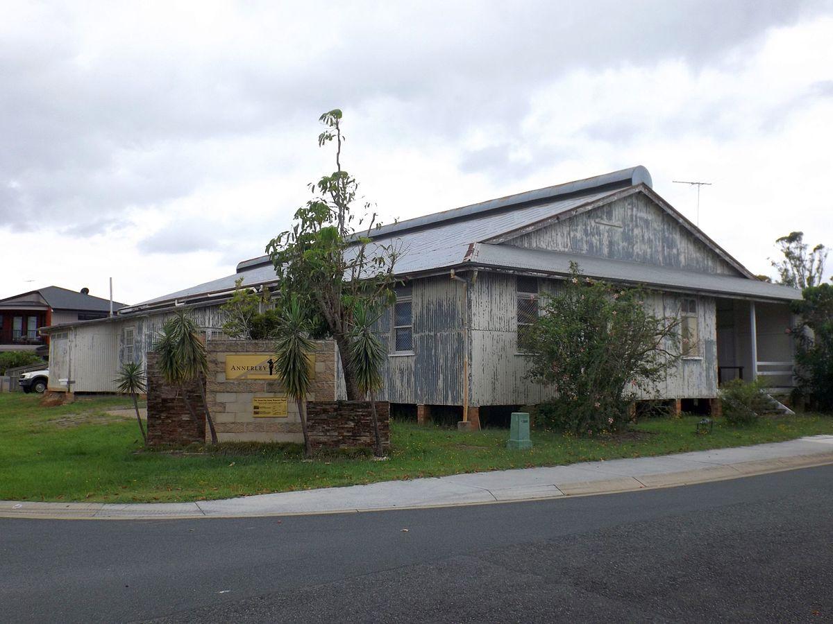 & Annerley Army Reserve Depot - Wikipedia memphite.com