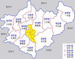 Anseong-map.png