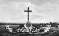 Ansichtskarte Friedhof Neuwerk Scharhörnbake - Ausschnitt Friedhof.png