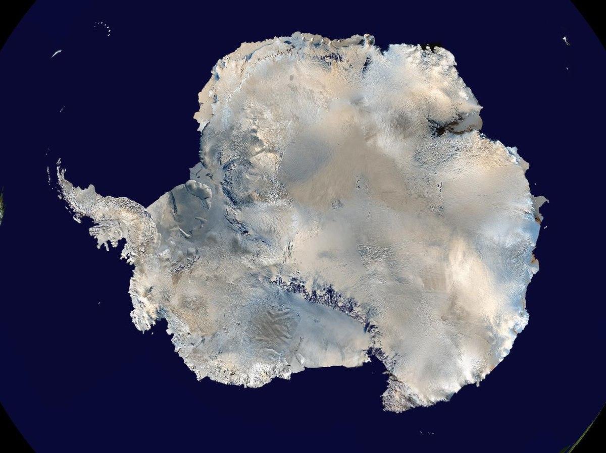 Resultado de imagen para origen glacial de la antartida