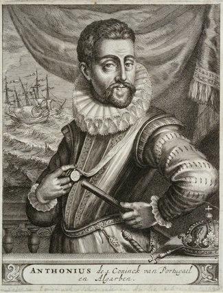 Anthony I of Portugal