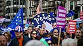 Anti-Brexit march, London, October 19, 2019 11.jpg