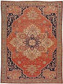 Antique Heriz Serapi Persian Carpet.jpg