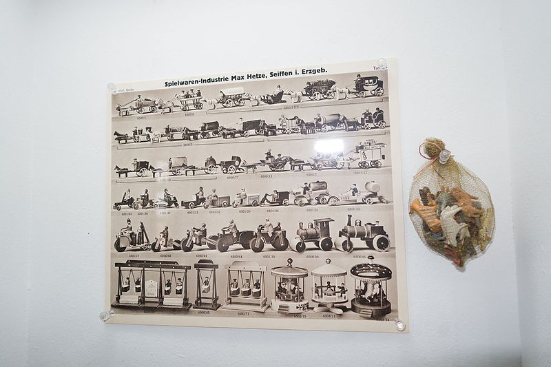 File:Antique toy manufacturer's advertising poster (26660222545).jpg