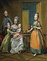 Anton Wilhelm Tischbein - Porträt Familie Borris.jpg