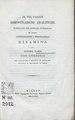 Antonio Tadini – Di tre viziose dimostrazioni analitiche pubblicate, 1821 - BEIC 6295545.tif