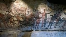 Antropología - Museo Nacional de Antropología ovedc wikimania 070.jpg