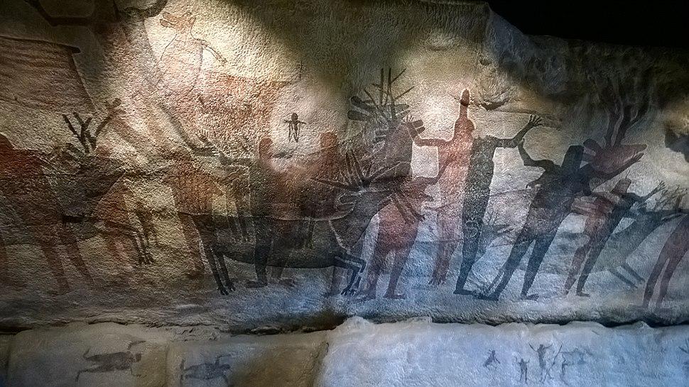 Antropolog%C3%ADa - Museo Nacional de Antropolog%C3%ADa ovedc wikimania 070