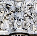 Antwerp cathedral tympanum detail 01.JPG