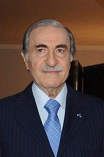 Anwar M. El-Khalil Member of the Parliament of Lebanon