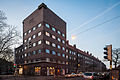 Apartment building Guts-Muths-Strasse Hanover Germany 02.jpg