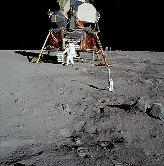 Sample-return mission - Apollo 11 was the first mission to return extraterrestrial samples.