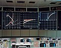 Apollo 11 Mission Control Center - landing trajectory.jpg