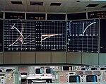 Apollo 11 Mission Control Center - landing trajectory.jpg