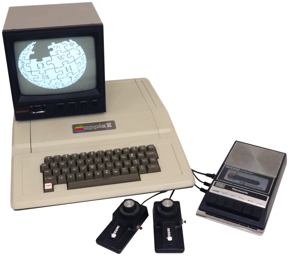 Apple II - Wikipedia