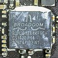 Apple Magic Trackpad - controller board - Broadcom BCM2042A4KFBGH-3940.jpg