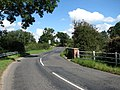 Approach to Ingworth Bridge from the south - geograph.org.uk - 539715.jpg