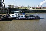 Aquila - ENI 02309873 accessing Zandvlietsluis, Port of Antwerp, pic4.JPG