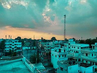 Arrah - Arrah City View