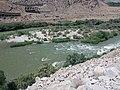 Aras river at Nurduz 02.jpg