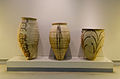Archaeological site of Akrotiri - Museum of prehistoric Thera - Santorini - neolithic pottery - 02.jpg