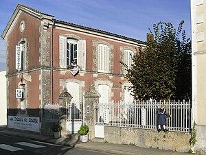 Archingeay - The Trésors de Lisette Museum