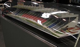 ArchitecturalModelOfExhibitionStadium Aug25-05.jpg