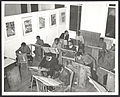 Archives of American Art - Students in a free art class at the Harlem Art Center, 290 Knox Avenue - 12041.jpg