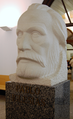 Archivos del Movimiento Obrero (RPS 07-06-2014) busto de Pablo Iglesias.png