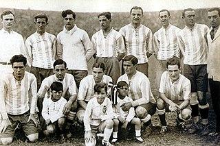 1929 South American Championship