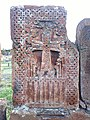 Arinj khachkar, old graveyard (33).jpg