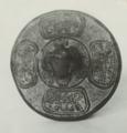Arkeologiskt föremål från Teotihuacan - SMVK - 0307.q.0017.tif