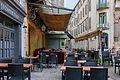 Arles Place du Forum Café terasse 2015.jpg