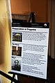 Arlington House - Main Hall - signage - 2011.jpg