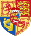Arms of the United Kingdom in Scotland (1801-1816).svg
