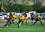Army versus Navy games at Naval Station Guantanamo Bay 111210-N-RF645-168.jpg