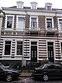Arnhem Rijksmonument 516919 Parkstraat 39, 41.JPG