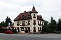 Arnsdorf OT Fischbach SchwarzesRoss.jpg