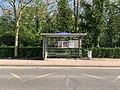 Arrêt Bus Hauts Châteaux Rue Maréchal Juin - Noisy-le-Grand (FR93) - 2021-04-24 - 2.jpg