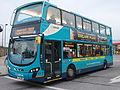 Arriva Yorkshire 1531 YJ61OBE (2) - Flickr - Alan Sansbury.jpg