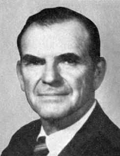 Arthur A. Link American politician