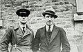 Arthur Whitten Brown and John Alcock in 1919.jpg